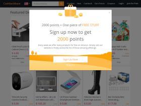 Cashbackbase.com Analytics - Market Share Data & Ranking | SimilarWeb