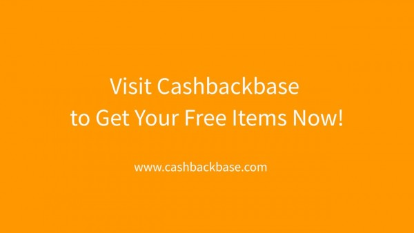 Cashbackbase: Review&Guide to Get Free Items on Amazon - AMZFinder